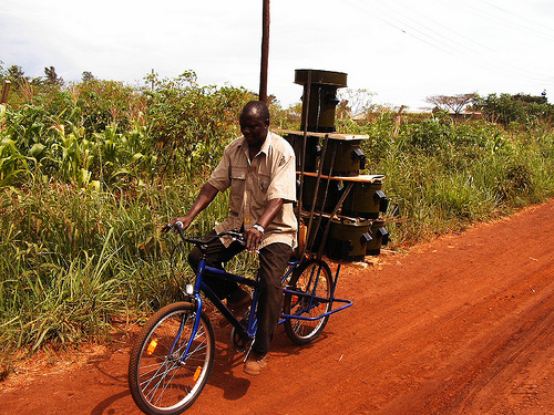 bikeafrica