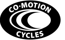 Co-Motion Bicycles